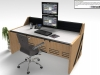 Command and Control Room Furniture