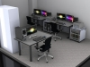 Control Room Furniture Supplier