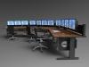 Control Room Furniture Manufacturer