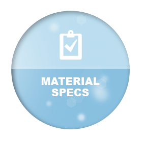 Material specifications graphic