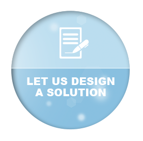 Let us design a solution graphic