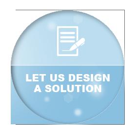 Let us design a solution graphic