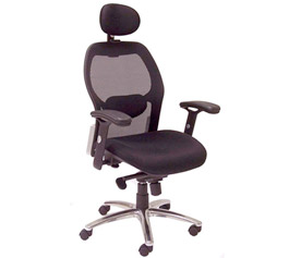 Ergonomic Task Chair for NOC Furniture