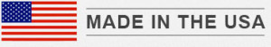 Inracks NOC Furniture made in the USA flag icon