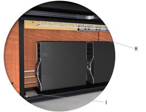 Summit Enterprise Control Room Furniture Diagram 4