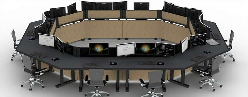 Control Room Furniture Pic2