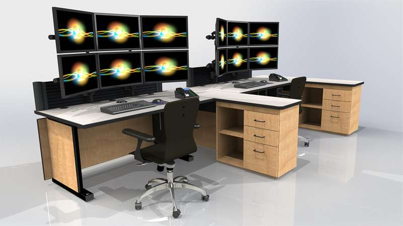 Control Room Furniture Pic6
