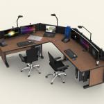 Control Room Furniture Pic13