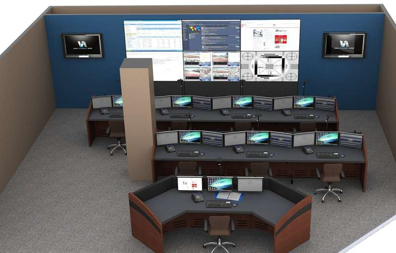 Control Room Furniture Pic15