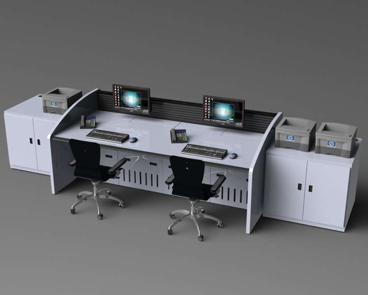 Enterprise NOC Furniture Pic4
