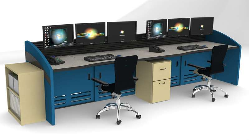 Enterprise NOC Furniture Pic5
