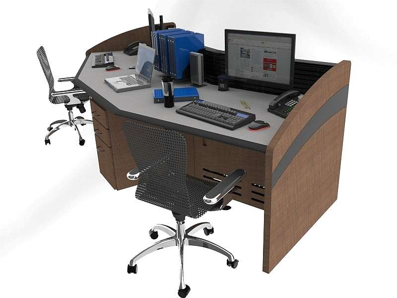 Enterprise NOC Furniture Pic6