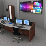 Enterprise NOC Furniture Pic7