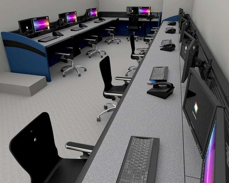 Enterprise NOC Furniture Pic8