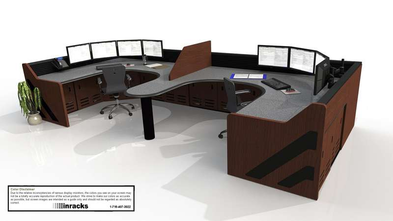 Enterprise NOC Furniture Pic10