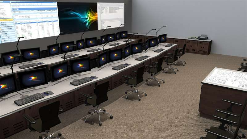 Enterprise NOC Furniture Pic12