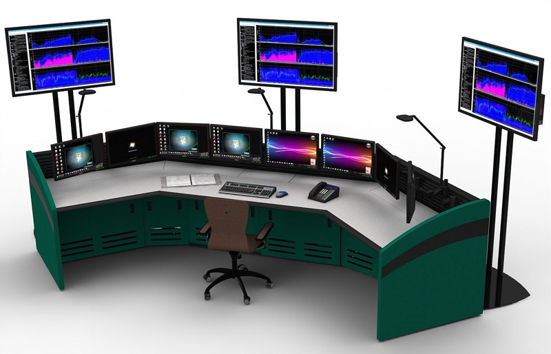 Enterprise NOC Furniture Pic14