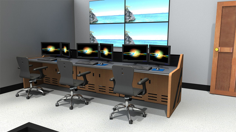 Enterprise NOC Furniture Pic17