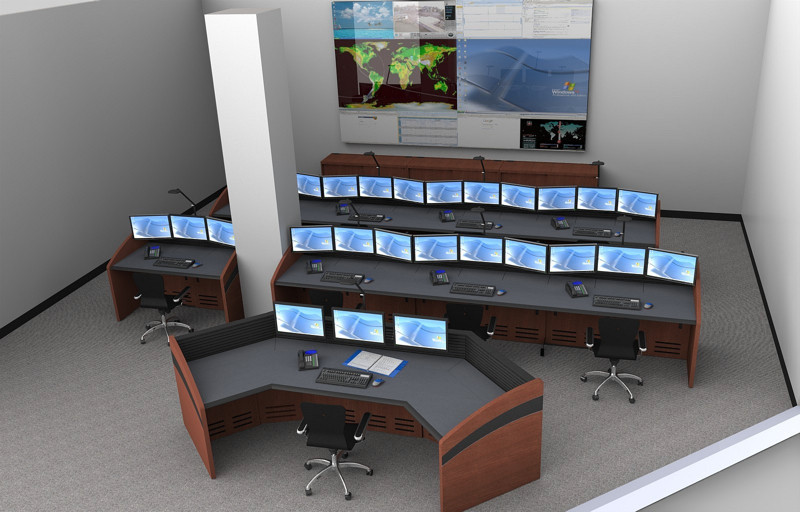 Enterprise NOC Furniture Pic22