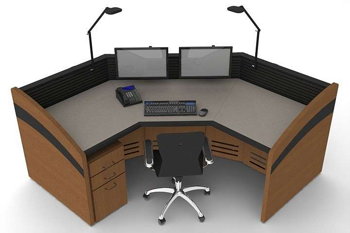 Enterprise NOC Furniture Pic23