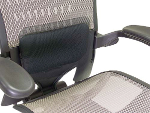 ErgoFlex Ergonomic Mesh Task Chair w/ Headrest - Close