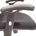 Advanced Ergonomic Mesh Back Ultra Task Chair w/ Headrest – 3