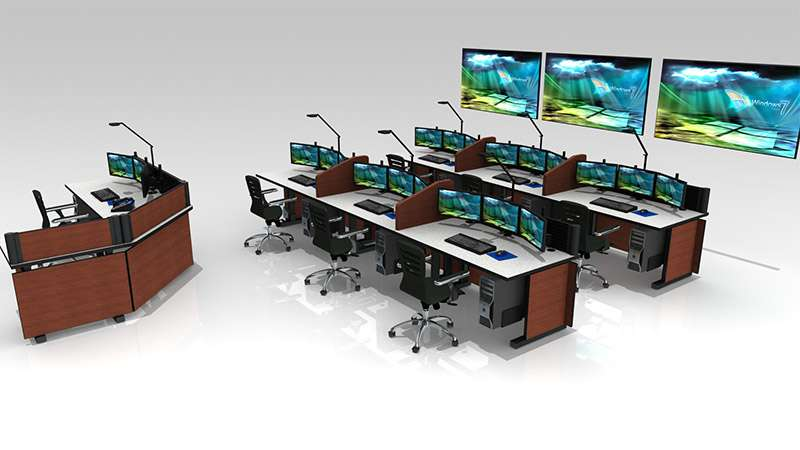 Deluxe-control-room-furniture-pc-helpers