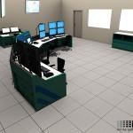 Enterprise Control Room Furniture 2015-1