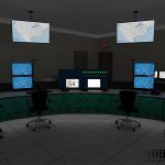Enterprise Control Room Furniture 2015-2