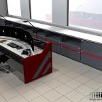 Enterprise Control Room Furniture 2015-3