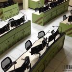 Enterprise Control Room Furniture 2015-6