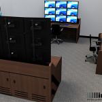 Enterprise Control Room Furniture 2015-7