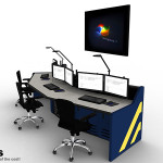 Enterprise Control Room Furniture 2015-8