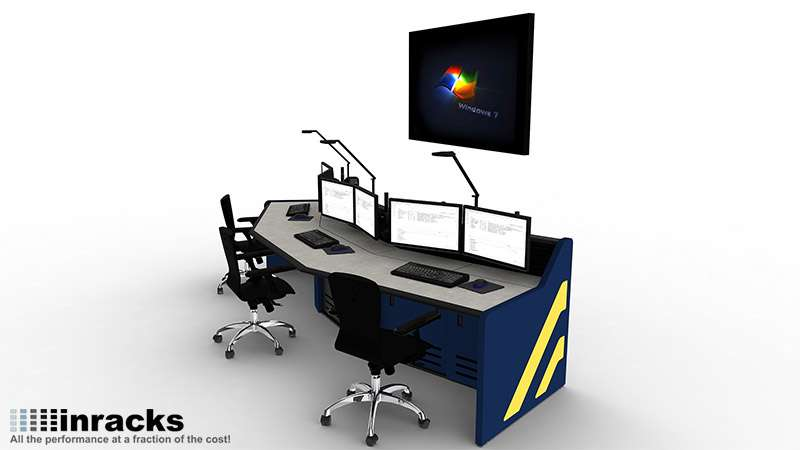 Enterprise Control Room Furniture 2015-8