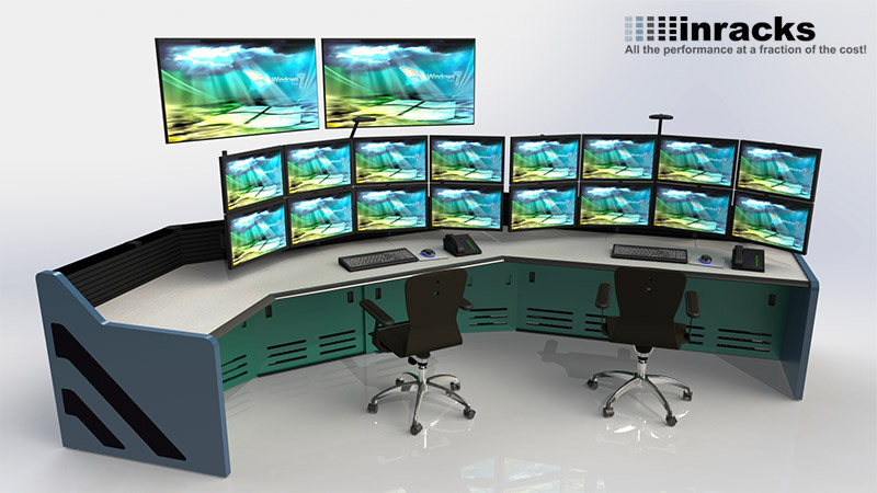Enterprise Control Room Furniture 2015-9