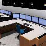Enterprise Control Room Furniture 2015-10