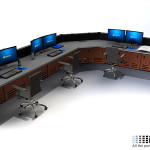 Enterprise Control Room Furniture 2015-12