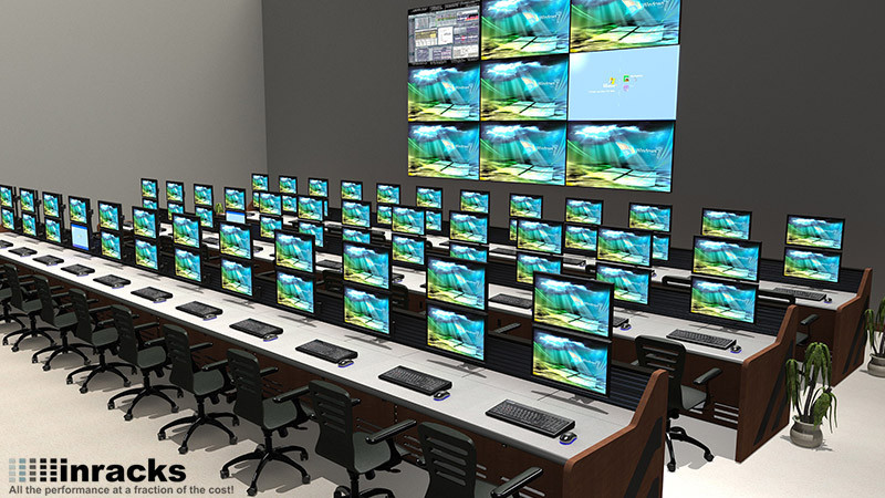 Enterprise Control Room Furniture 2015-13