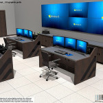 Enterprise Control Room Furniture 2015-14
