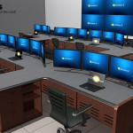 Enterprise Control Room Furniture 2015-19