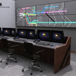 Enterprise Control Room Furniture 2015-21
