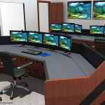 Enterprise Control Room Furniture 2015-22