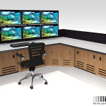 Enterprise Control Room Furniture 2015-26
