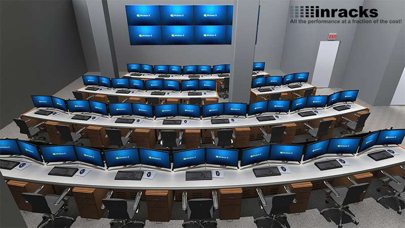 Enterprise Control Room Furniture 2015-31