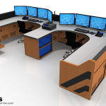 Enterprise Control Room Furniture 2015-32