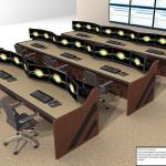 Enterprise Control Room Furniture 2015-33