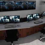 Enterprise Control Room Furniture 2015-34