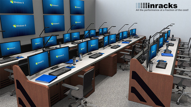 Enterprise Control Room Furniture 2015-35