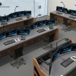 Enterprise Control Room Furniture 2015-37