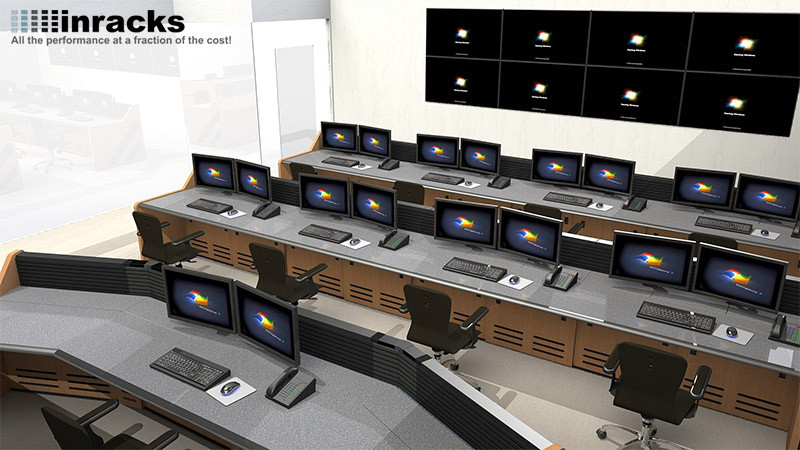 Enterprise Control Room Furniture 2015-36
